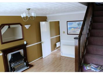 Thumbnail 2 bed end terrace house to rent in Chestnut Road, Boston, Lincolnshire