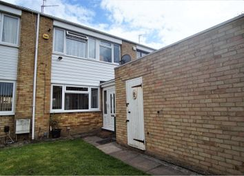Thumbnail 3 bed terraced house for sale in Jasmin Grove, Lawrence Weston