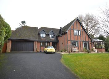 Thumbnail 4 bedroom detached house for sale in Bickwell Valley, Sidmouth, Devon
