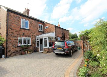 Thumbnail 4 bed cottage for sale in Rose Bank, Windmill Lane, Preston On The Hill