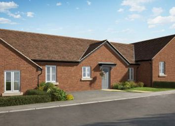 Thumbnail 2 bed bungalow for sale in Lubenham Hill, Market Harborough, Leicestershire