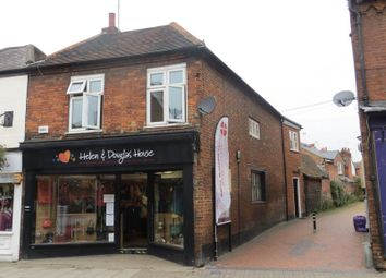 Thumbnail 1 bed flat to rent in Spittal Street, Marlow