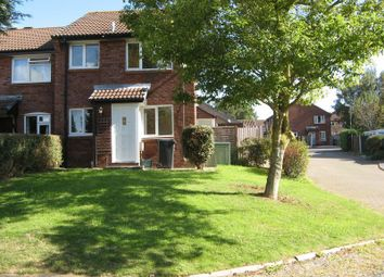 Thumbnail 1 bedroom terraced house to rent in Gainsborough Way, Yeovil