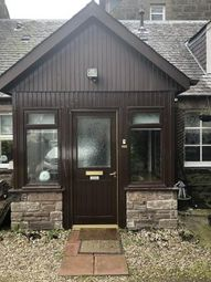 Thumbnail 2 bedroom flat to rent in Drummond Street, Comrie, Crieff