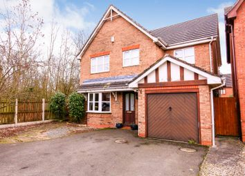 Thumbnail 4 bed property for sale in Timber Court, Rugby, Warwickshire