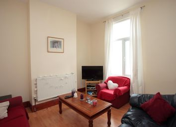 Thumbnail 4 bed terraced house to rent in Fairfield Road, London