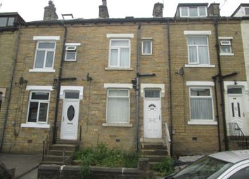 3 bed terraced house for sale in Harlow Road, Bradford, West Yorkshire BD7