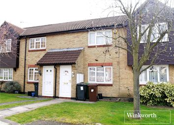 Thumbnail 2 bed terraced house to rent in Ealing Close, Borehamwood, Hertfordshire