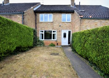 Thumbnail 3 bed terraced house for sale in Tresco Walk, Guisborough, Cleveland