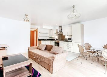 Thumbnail 1 bed flat to rent in Hunt Close, Holland Park, London