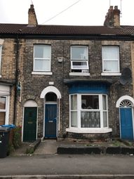 5 bed terraced house for sale in Lambert Street, Hull HU5