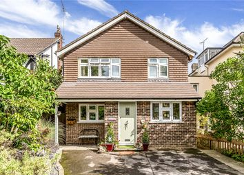 Thumbnail 4 bed detached house for sale in Culloden Road, Enfield