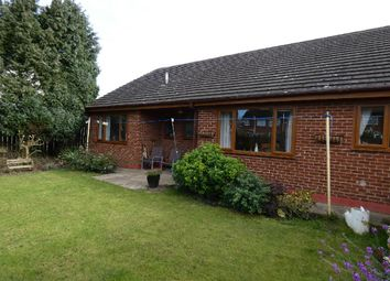 Thumbnail 3 bed bungalow for sale in Kirkview, Spennymoor