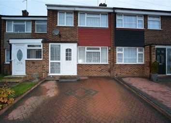 Thumbnail 3 bedroom terraced house for sale in Gideons Way, Stanford-Le-Hope, Essex