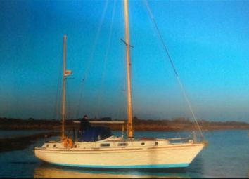 Thumbnail Houseboat for sale in Mill Rythe Lane, Hayling Island