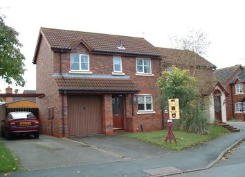 Thumbnail 2 bedroom detached house to rent in Llys Robin Goch, Rhyl
