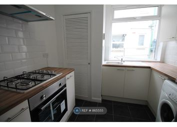 Thumbnail 1 bed flat to rent in Harley Street, Hull
