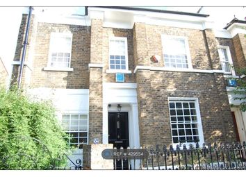 Thumbnail 4 bed terraced house to rent in Sutherland Walk, London
