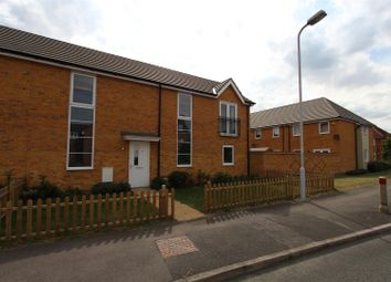 Thumbnail 2 bed flat to rent in Jacinth Drive, Sittingbourne