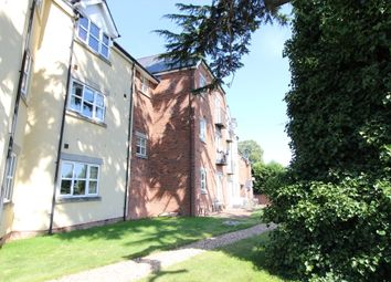 Thumbnail 2 bed flat to rent in Cedar Court, Folly Lane, Hereford