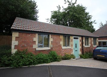 Thumbnail 1 bed barn conversion to rent in Parkfields, Chippenham