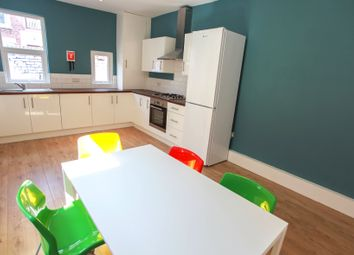 Thumbnail 5 bed terraced house to rent in Bagot Street, Wavertree, Liverpool