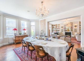 Thumbnail 5 bed flat for sale in Carlisle Place, Westminster