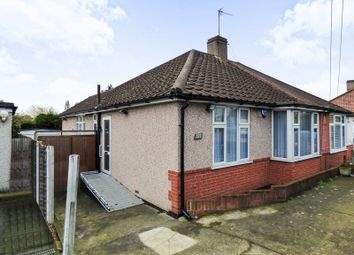 Thumbnail 2 bed semi-detached bungalow for sale in Blendon Road, Bexley