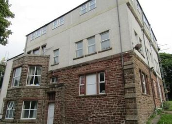 Thumbnail 1 bed flat for sale in Glenholme, Foxhouses Road, Whitehaven, Cumbria