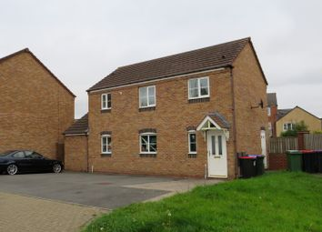 Thumbnail 1 bed flat for sale in Moorhouse Close, Wellington, Telford, Shropshire