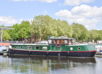 Thumbnail 2 bed houseboat for sale in Rubin, South Dock Marina