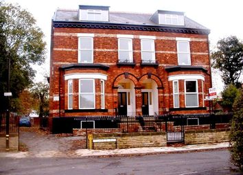 Thumbnail 2 bed flat to rent in Highfield Avenue, Sale
