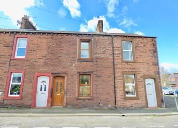 Thumbnail 2 bed terraced house for sale in James Street, Penrith, Cumbria