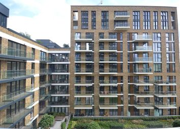 Thumbnail 2 bed flat to rent in Compton House, 7 Victory Parade, London
