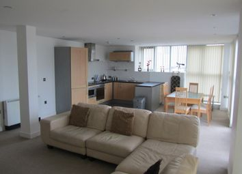 Thumbnail 2 bed flat to rent in 41 Broad Street