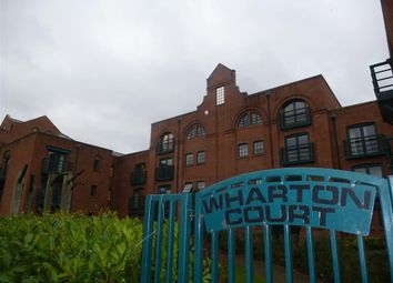 Thumbnail 2 bed flat to rent in Hoole Lane, Wharton Court, Chester
