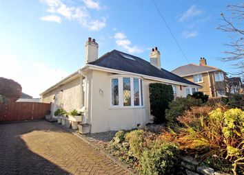 3 bed detached house for sale in Fort Austin Avenue, Crownhill, Plymouth PL6