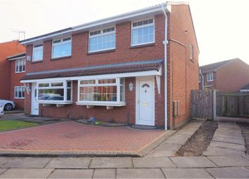 Thumbnail 3 bedroom semi-detached house for sale in Dalewood, Liverpool