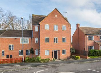 Thumbnail 2 bed flat for sale in Lowry Close, Corby