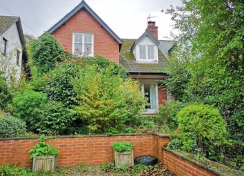 Thumbnail 3 bed semi-detached house for sale in Llandre, Bow Street