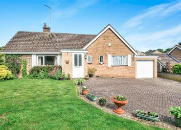 Thumbnail 3 bed detached bungalow for sale in Braithwaite Close, Ketton, Stamford