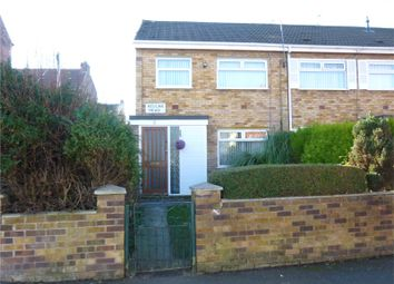 Thumbnail 3 bed end terrace house to rent in Redcar Mews, Liverpool, Merseyside