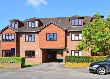 2 bed flat for sale in Albury Road, Merstham, Redhill, Surrey RH1