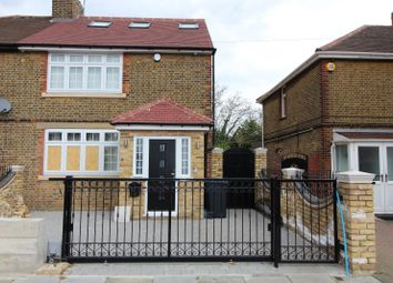 Thumbnail 2 bed shared accommodation to rent in Northern Avenue, London