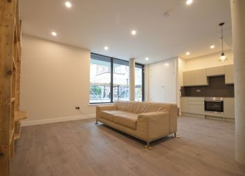 Thumbnail 1 bed flat to rent in Redmans Road, London