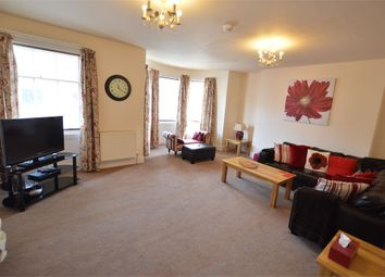 Thumbnail 2 bed flat to rent in York Place, Scarborough