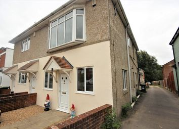 Thumbnail 1 bed flat for sale in Stakes Road, Waterlooville