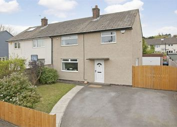 Thumbnail 3 bed detached house for sale in 23 Midgley Road, Burley In Wharfedale, West Yorkshire