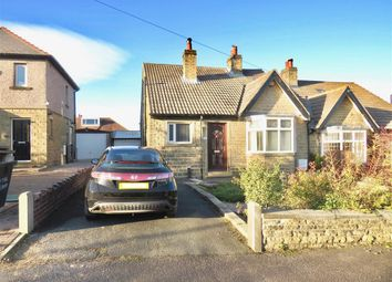 Thumbnail 3 bed semi-detached house to rent in Longden Avenue, Huddersfield