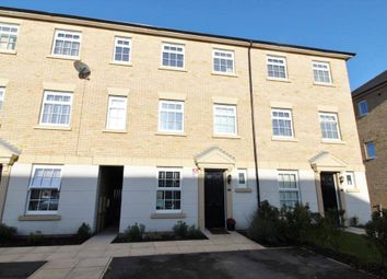 Thumbnail 4 bed town house for sale in Middleham Drive, Garforth, Leeds
